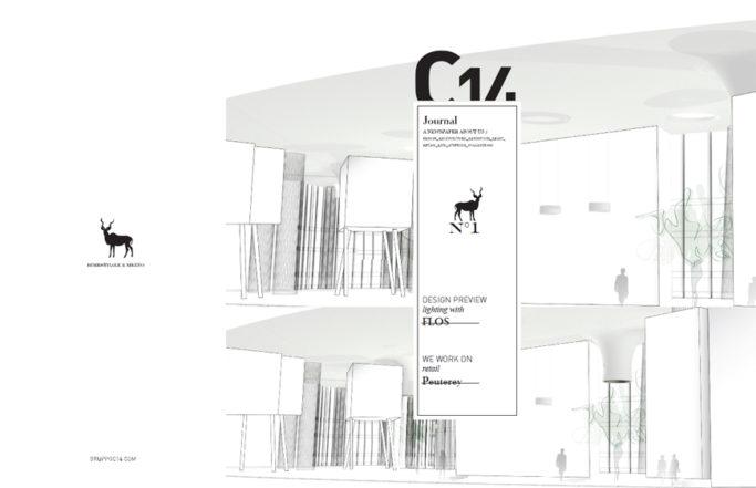 C14 Journal Issue N01