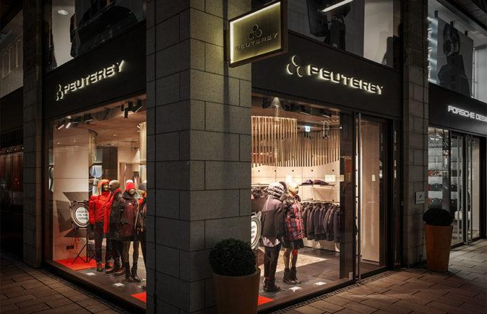 Peuterey Boutique