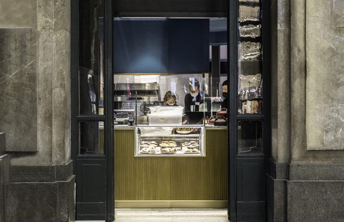 Caffè Napoli | Autogrill